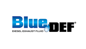 Blue Def Diesel Exhaust Fluid